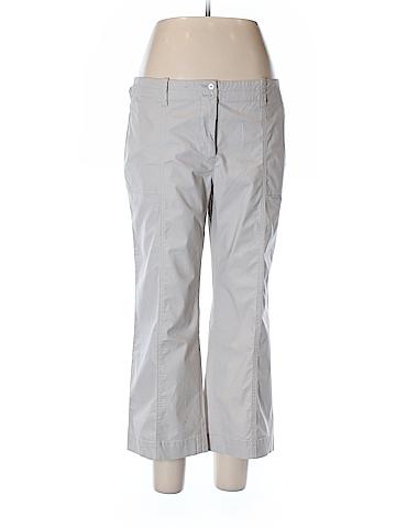Talbots Khakis Size 12 (Petite)