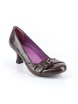 Madden Girl Heels Size 6