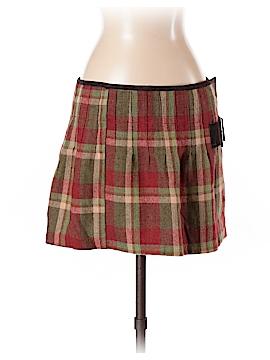 Free People Wool Skirt Size 4