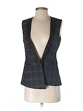 RACHEL Rachel Roy Tuxedo Vest Size 0