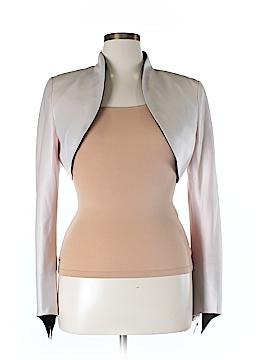 David's Bridal Jacket Size 14