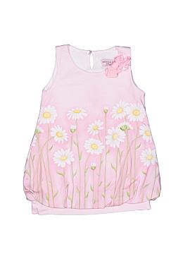 Monnalisa Dress Size 12 mo