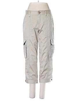 Cache Cargo Pants Size 2