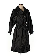 Hayden Harnett Women Trenchcoat Size XS