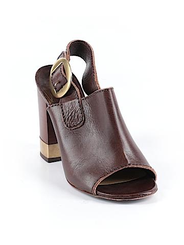Chloe Heels Size 36.5 (EU)