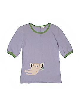 American Retro Cashmere Pullover Sweater Size 1