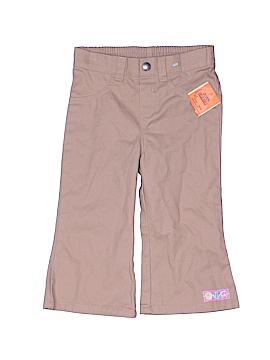 Disney Khakis Size 24 mo