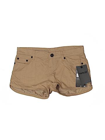 Hurley Denim Shorts 24 Waist