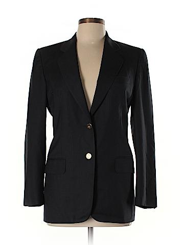 Burberry Wool Blazer Size 40 (IT)
