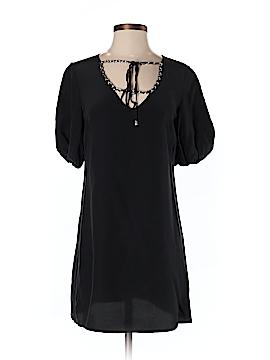 Armani Exchange Short Sleeve Blouse Size 4