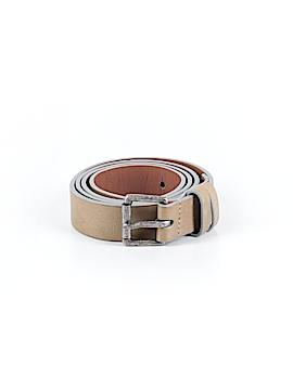 Helmut Lang Leather Belt Size S