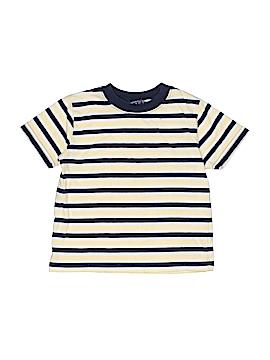 Rugged Bear Short Sleeve T-Shirt Size 4