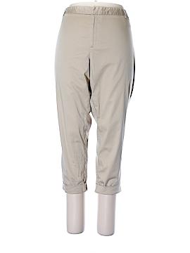 Roz & Ali Khakis Size 22 (Plus)