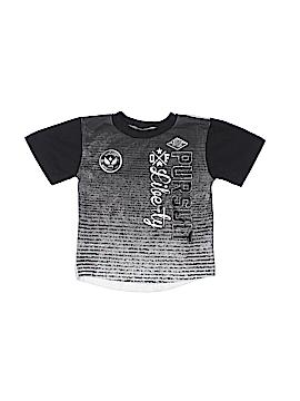 Quad Seven Short Sleeve T-Shirt Size 18 mo