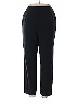Emanuel by Emanuel Ungaro Dress Pants Size 16