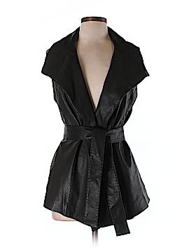 Jarbo Leather Jacket Size L