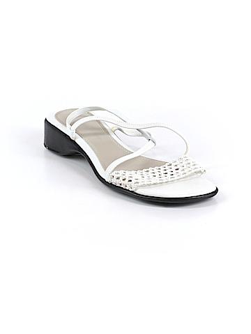Montego Bay Club Sandals Size 9 1/2