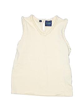 Mini Boden Sleeveless Top Size 11