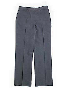 Emporio Armani Wool Pants Size 8 (44)