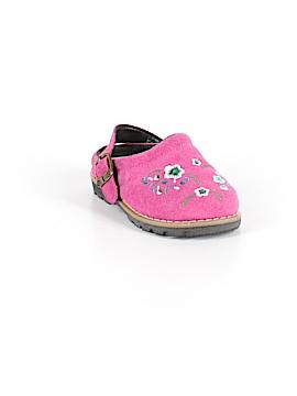 L'Amour Sandals Size 5