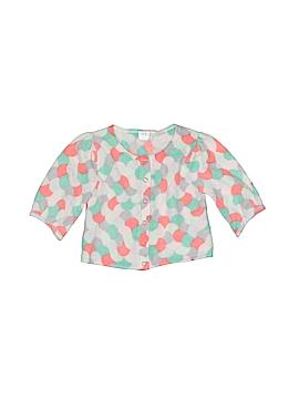 TSE Cashmere Cardigan Size 18-24 mo