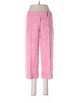 Bebe Khakis Size 6