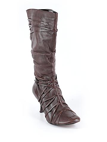 BRONX Boots Size 9 1/2