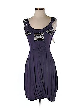 Uttam Boutique Casual Dress Size S