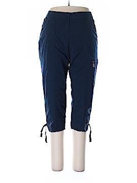Allison Daley Cargo Pants Size 12