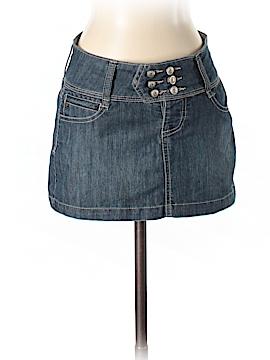 Tyte Denim Skirt Size 4