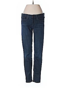 J. Crew Jeans 25 Waist