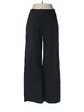 CUE Khakis Size 8