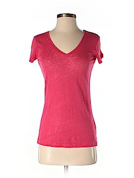 Majestic Paris Short Sleeve T-Shirt Size 0 (1)