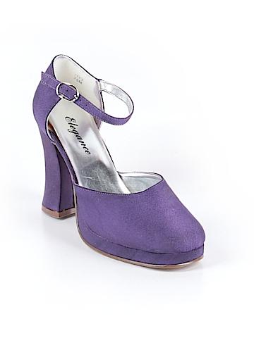 Elegance Heels Size 7 1/2