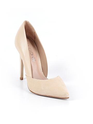 Aldo Heels Size 6
