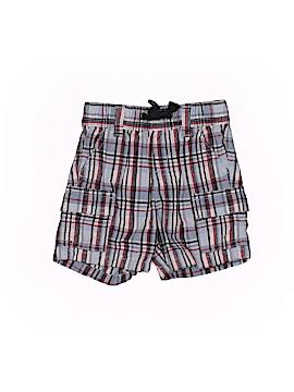 Gymboree Khaki Shorts Size 0-3 mo