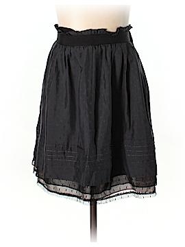 Hanii Y Silk Skirt Size 40 (IT)
