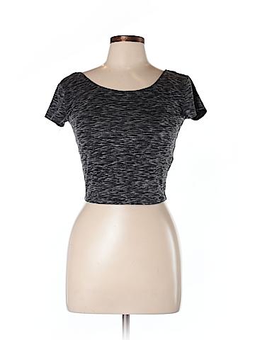 Garage Short Sleeve T-Shirt Size L