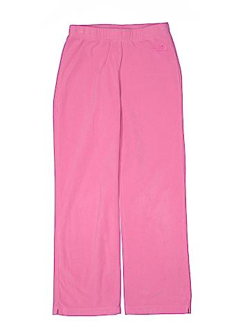 The North Face Fleece Pants Size L (Kids)