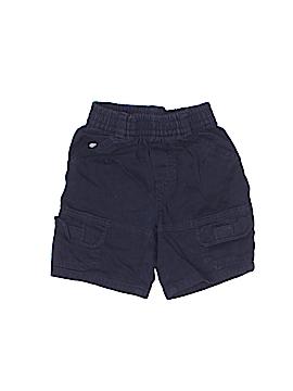 Cherokee Cargo Shorts Size 12 mo