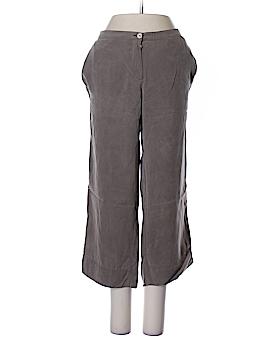 J.jill Silk Pants Size XS