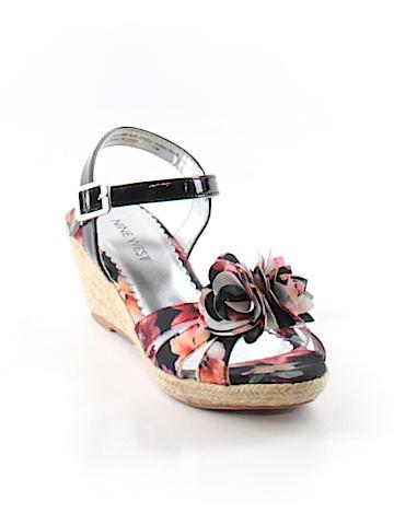 Nine West Sandals Size 1