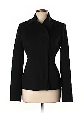 John Varvatos Wool Coat Size 42 (EU)