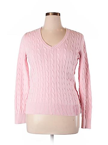 Tommy Hilfiger Turtleneck Sweater Size XL