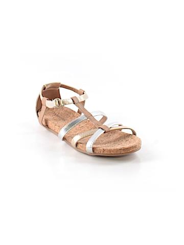 Lands' End Sandals Size 2