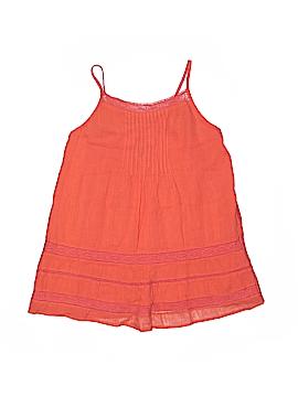 Mango Sleeveless Blouse Size 11 - 12