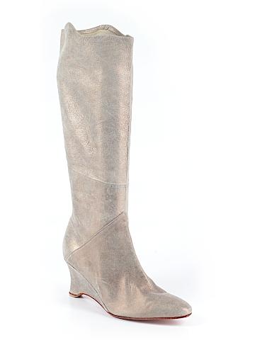 Calypso St. Barth Boots Size 8