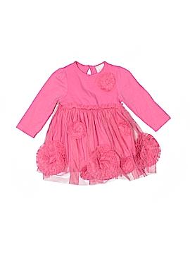 Jillian's Closet Dress Size 3-6 mo