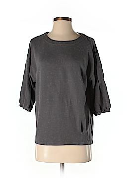 Fantastic Fawn Sweatshirt Size S