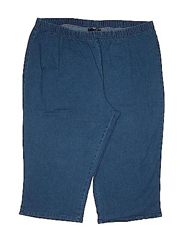 Denim 24/7 Jeans Size 30 (Plus)